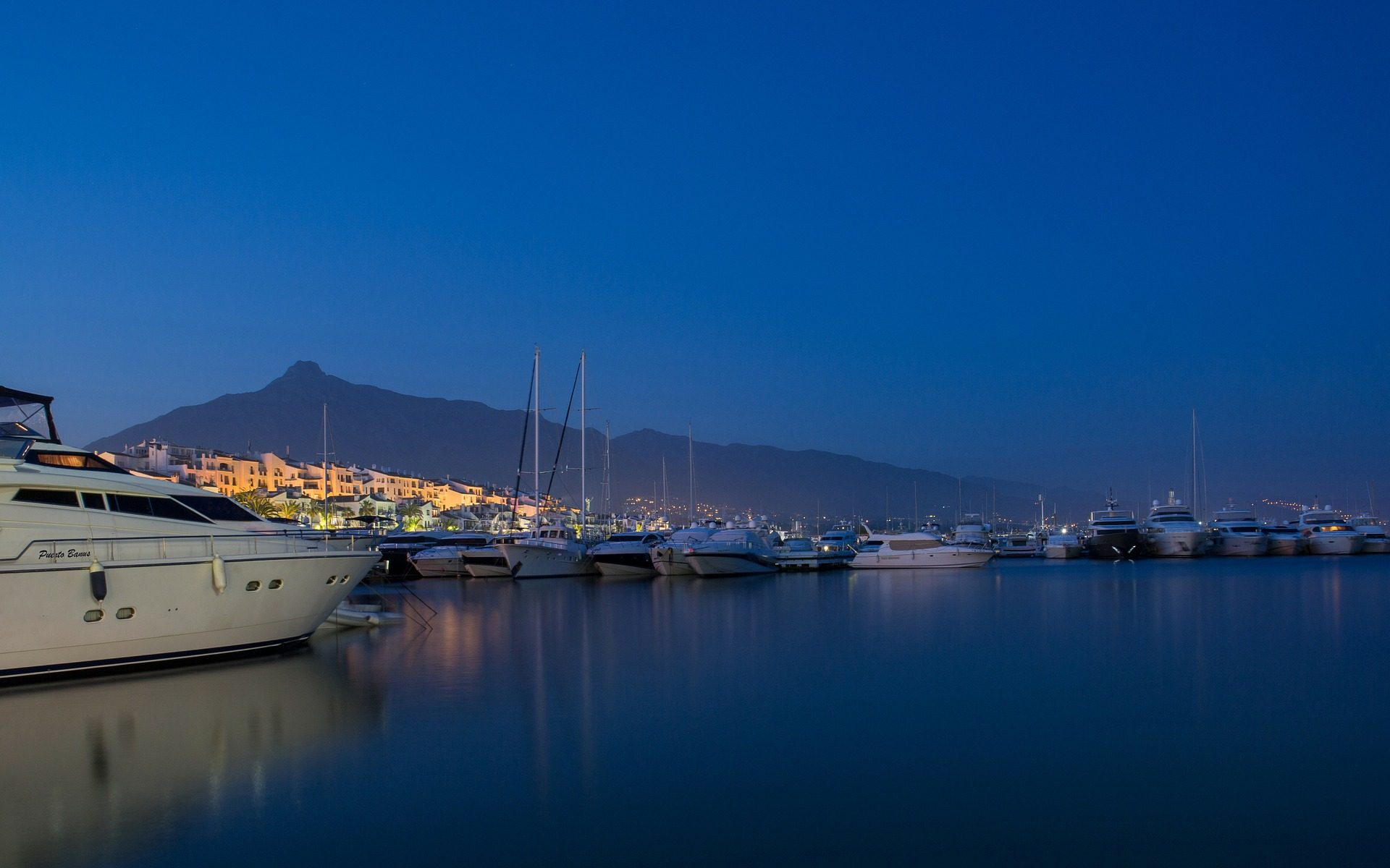Advice and Marbella Real Estate news by Ivar Dahl