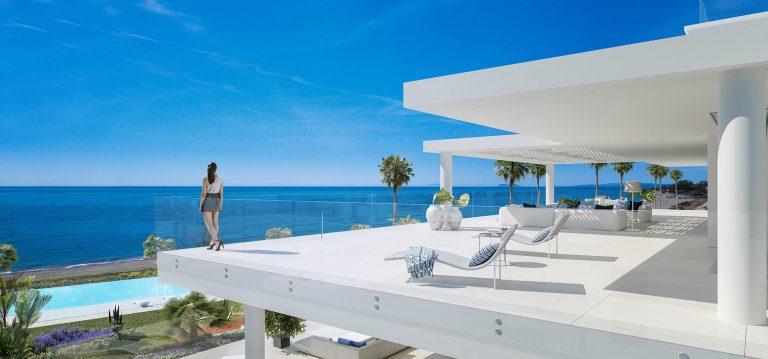 Marbella is building again