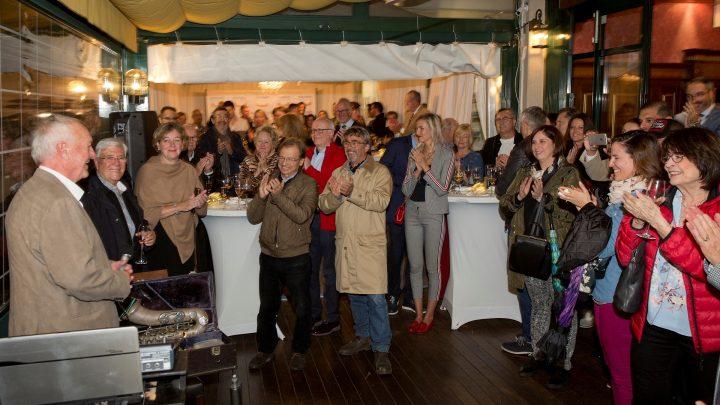 Ivar Dahl Real Estate feiert 50 jahre